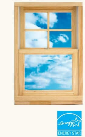 Energy Efficient Wincore 7700 Windows