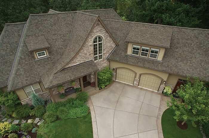 Shingle Roofing Cedar Rapids Ia Tri County Enterprises