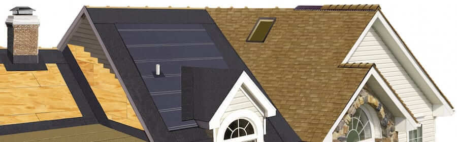 Tri-County Enterprises Complete Roofing System