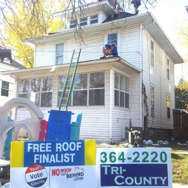No Roof 2016