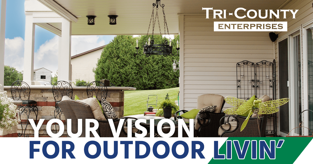 title: you vision for outdoor livin